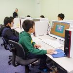 【冬のマイ★スタ情報】初めてでも楽しめる!パソコン体験&プログラミング