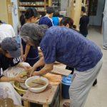 アクティブホリデースクール「親子で陶芸教室」参加者の方へ