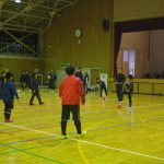 【ノーザンライズ】5月7日(月)は花巻蹴球塾の2回目無料体験会です。