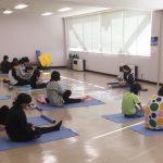 アクティブホリデースクール2018【親子でYOGA】レポート!