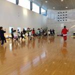 アクティブホリデースクール「親子でDANCE(ダンス)」レポート